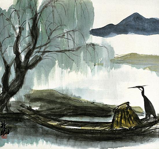 林风眠 画集(多图)精 原创 - hetaoren911 - 搜论文网http://cnivy.org