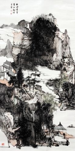 王贵华  图片