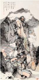 王贵华 山水图片